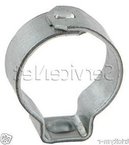 "CAC-1206-1 Porter Cable Air Compressor Hose Clamp 1/4""  Hose"