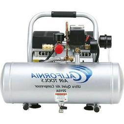 California Air Tools 2010A 110-Volt 60-Hz 1.0-HP 2.0-Gallon