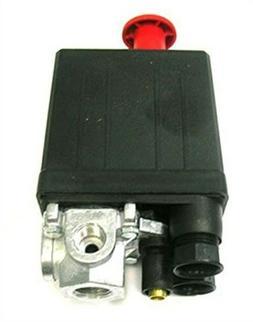 Bostitch CAP2000P-OF Type 0 Air Compressor Replacement Press