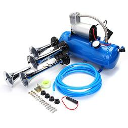 Car Repair Maintenance Car Truck Train 6 Liter Tank Air Comp