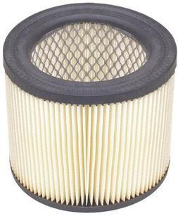 Shop-Vac Cartridge Filter Replacement For Industrial Wall-Mo