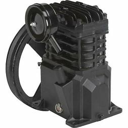 Campbell Hausfeld Cast Iron 1-Stage Air Compressor Pump - Mo