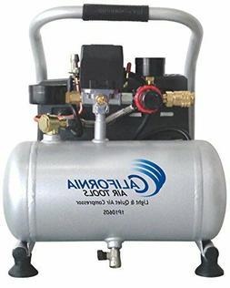 California Air Tools CAT-1P1060S Light & Quiet Portable Air