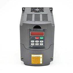 CNC 4KW 4000w 220V 5HP Variable Frequency Drive Inverter VFD
