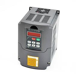 CNC 2.2kw 2200w 10a 220 to 250v VFD Variable Frequency Drive