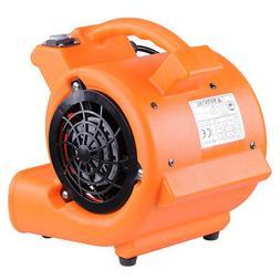 Commercial Air Mover Blower Carpet Dryer 349CFM Floor Drying