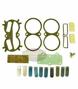 Complete Head Rebuild Kit For Campbell Hausfeld Air Compress