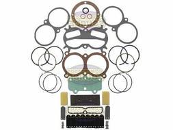 Complete Rebuild Kit For Campbell Hausfeld Air Compressor Pu