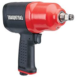 """EarthQuake 1/2"""" Pro Composite Impact Wrench 800 ftlbs Torque"""