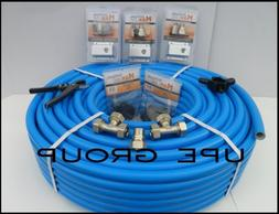 """MaxLine COMPRESSED AIR TUBING piping system Master Kit 3/4"""""""