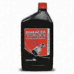 INGERSOLL RAND Compressor Oil,1L, All Season Select, 3844022