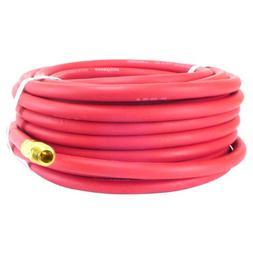 Continental  100-Feet Rubber Air Hose, 250 PSI, 1/4-inch Fit
