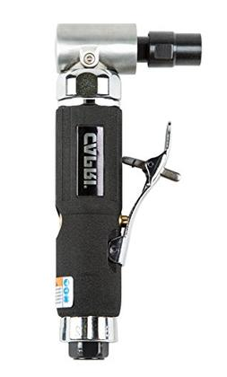 """Capri Tools CP32072 Industrial Air Angle Die Grinder, 1/4"""""""