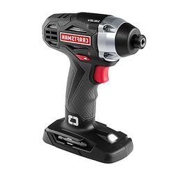 Craftsman C3 19.2 Volt 1/4 Inch Impact Driver Model 5727.1