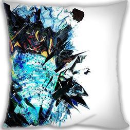 Custom Cotton Super Soft Leaning Cushion Throw Pillow Pillow