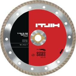 "Hilti Cutting disc DC-D UP - 6"" Diameter - Arbor - 7/8"" - 5/"