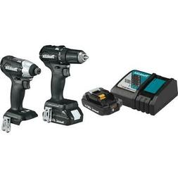 Makita CX200RB 18V LXT Lithium-Ion Sub-Compact Brushless 2-P