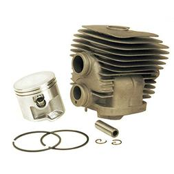 Cylinder and Piston Assembly Kit Replaces Stihl 4238 020 120