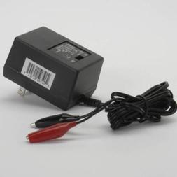 UPG D1724 Sealed Lead Acid Battery Charger
