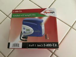 EPAuto 12V DC Auto Portable Air Compressor Pump w/ Digital T