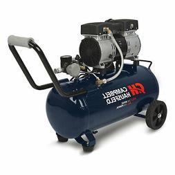 Campbell Hausfeld DC080500 Quiet Series 1 HP 8 Gallon Hot Do