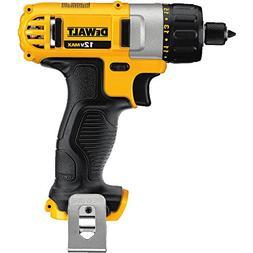 dcf610b max screwdriver baretool