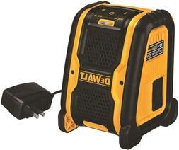 Dewalt DCR006 12V/20V MAX Cordless Lithium-Ion Bluetooth Spe