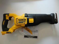 DEWALT DCS388B 20V 60V MAX FLEXVOLT Brushless Reciprocating