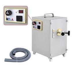 Dental Lab Digital Twin-impeller Dust Collector Vacuum Clean