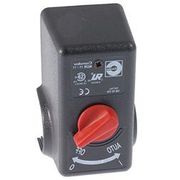 Dewalt D55168 Compressor Replacement Pressure Switch Cover #