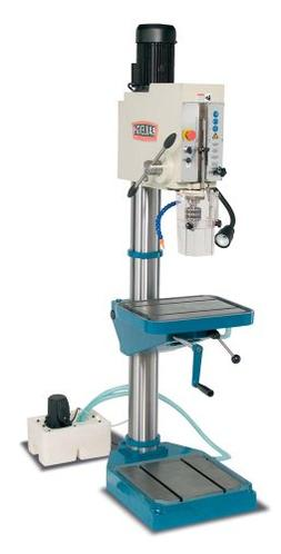 """Baileigh DP-1500G 20"""" Gear Head Drill Press, 3-Phase 220V, 3"""