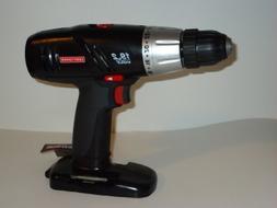 Craftsman 19.2 volt 3/8-Inch Drill 315.115510