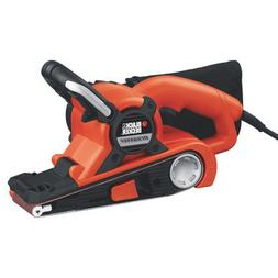 Black & Decker DS321 3 in. x 21 in. Dragster Belt Sander