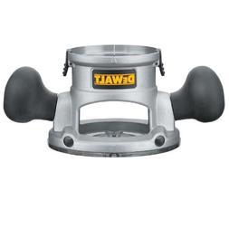 DEWALT DW6184 Fixed Base