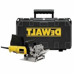DeWalt DW682K Heavy-Duty Plate Joiner Kit