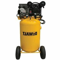 DeWalt DXCMLA1683066 1.6 HP 30-gallon Single Stage Oil-Lube
