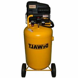 Dewalt DXCMLA1983012 30 Gallon Oil-Free Vertical Air Compres