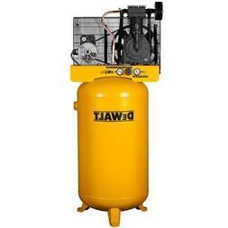 Dewalt DXCMV5048055 5-HP 80-Gallon Two-Stage Air Compressor