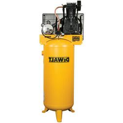Dewalt DXCMV5076055 5 HP 60 Gallon Two-Stage Air Compressor