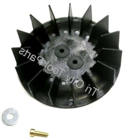 E104280 Air Compressor Fan Kit  Porter Cable ** OEM **