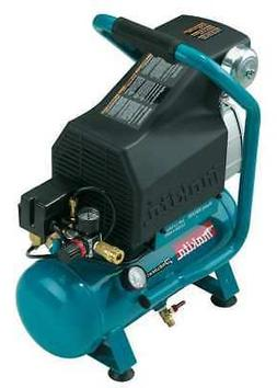 MAKITA MAC700 Electric Air Compressor,2 HP,115V