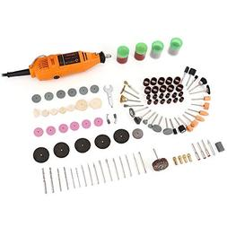 Electric Handheld Rotary Tool Die Grinder Drill Adjustable S
