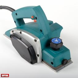 """NEW 110V Electric Planer 3-/4"""" Smooth Wood Shop Woodworking"""