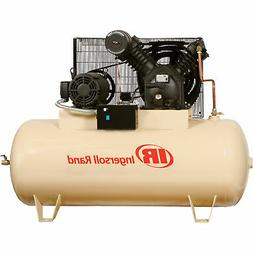Ingersoll Rand Electric Stationary Air Compressor- 10 HP 35