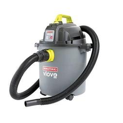 Craftsman Evolv 5 Gallon 3 Peak Hp Wet or Dry Vacuum Horsepo
