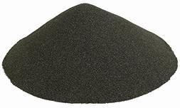 25 lb BLACK BEAUTY Extra Fine Blast Media Abrasive 30/60 Mes