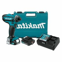 Makita FD06R1 12V Max CXT Lithium-Ion Cordless Hex Driver-Dr