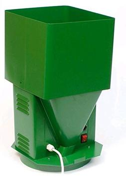 FEED MILL GRINDER FOR WHEAT BEANS CORN GRAIN OATS CRUSHER 35