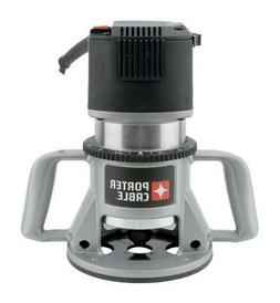 Fixed Base Router, Porter Cable, 7518