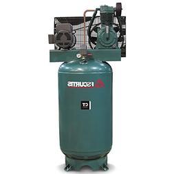 FS-Curtis CT7.5 7.5HP 80-Gal Vert 2-Stage Air Compressor w/